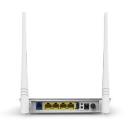 Switch / Routeur / Point d'accés