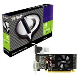 Carte Graphique PALIT GeForce GT610 2Go DDR3