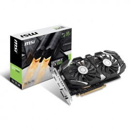 Carte graphique MSI GeForce GTX 1060 3GT OC - 3 Go