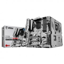 Carte Mère MSI Z170A MPOWER GAMING TITANIUM EDITION