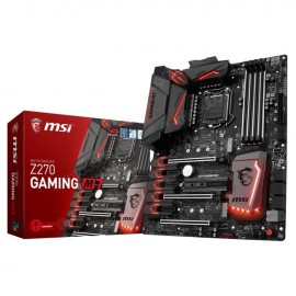 Carte mère MSI Z270 GAMING M7