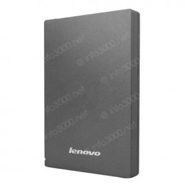 "Disque Dur Externe LENOVO Hard Drive F309 2To 2.5"" - USB 3.0"