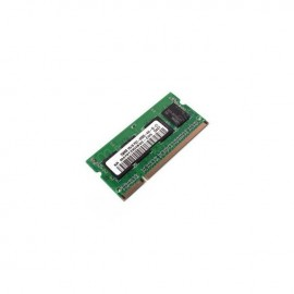 Barrette mémoire Pc portable ddr3 2gb 1600