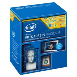 Processeur Intel Core i5 4460
