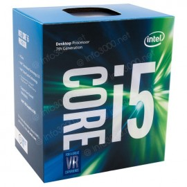 Processeur Intel Core i5 7400
