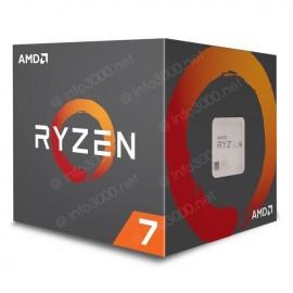 Processeur AMD Ryzen 7 1700X