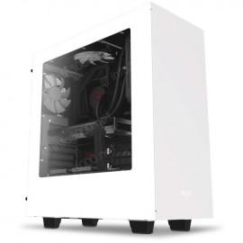 Boitier PC gamer NZXT Source 340 - S340