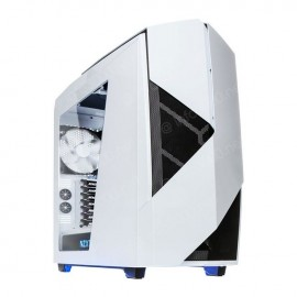 Boitier PC gamer NZXT Noctis 450