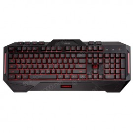 Clavier Gamer ASUS Cerberus Waterproof