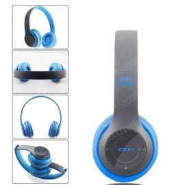 Casque Bluetooth P47