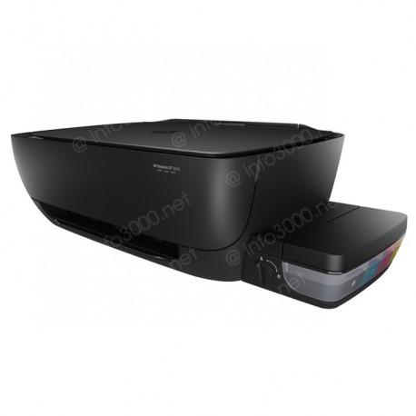 Imprimante Multifonction HP DeskJet GT 5810 Printer Couleur (X3B11A)